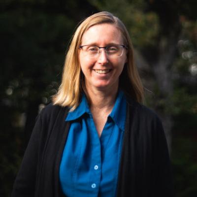 Dr. Danielle Chamberlin