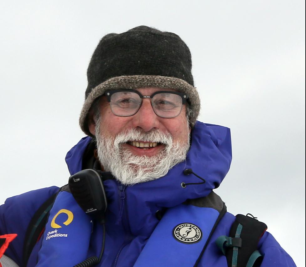 Professor Robert Dunbar